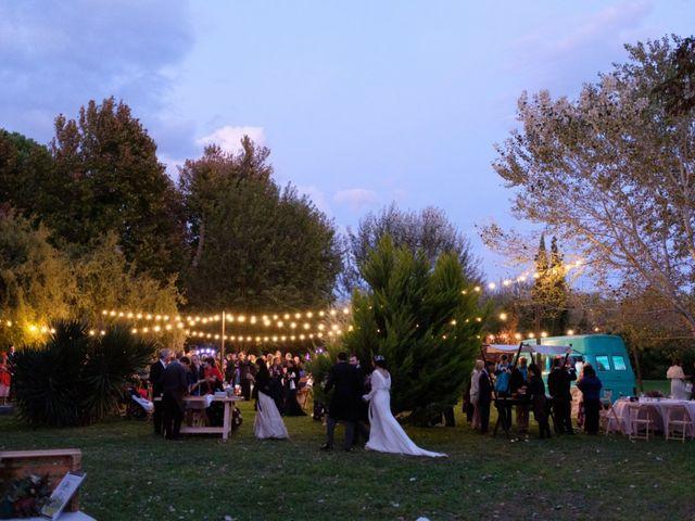 La boda de Adam y Blanca en Zaragoza, Zaragoza 3