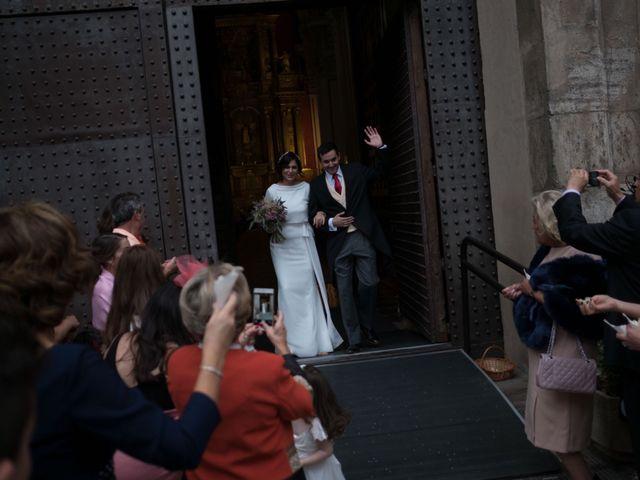 La boda de Adam y Blanca en Zaragoza, Zaragoza 7