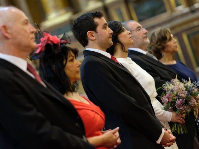 La boda de Adam y Blanca en Zaragoza, Zaragoza 11