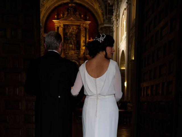 La boda de Adam y Blanca en Zaragoza, Zaragoza 13