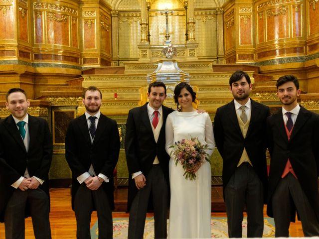 La boda de Adam y Blanca en Zaragoza, Zaragoza 14