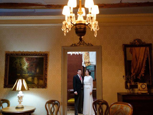 La boda de Adam y Blanca en Zaragoza, Zaragoza 17