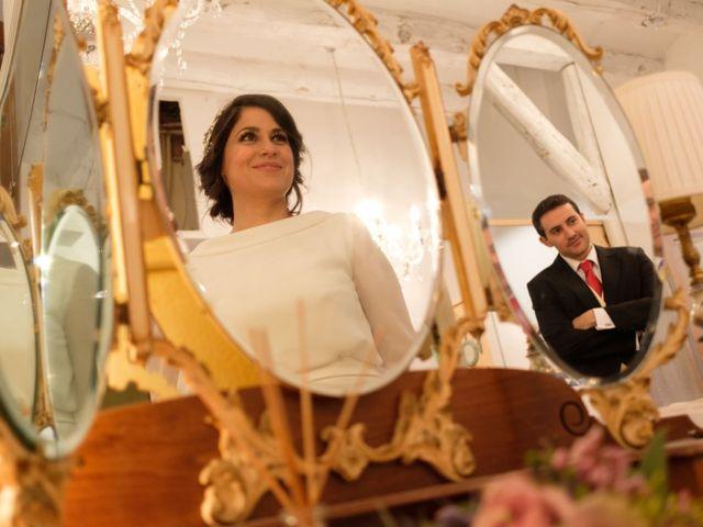 La boda de Adam y Blanca en Zaragoza, Zaragoza 18