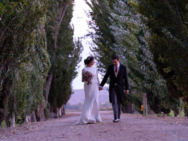 La boda de Adam y Blanca en Zaragoza, Zaragoza 21