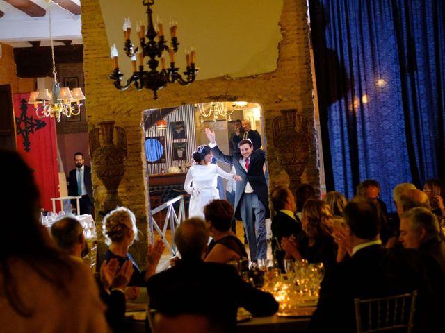 La boda de Adam y Blanca en Zaragoza, Zaragoza 26