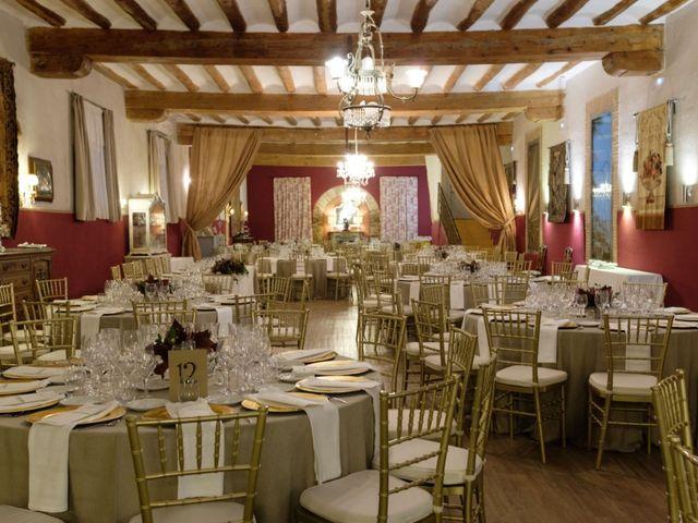 La boda de Adam y Blanca en Zaragoza, Zaragoza 30