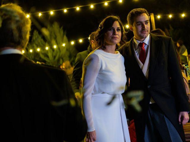 La boda de Adam y Blanca en Zaragoza, Zaragoza 33