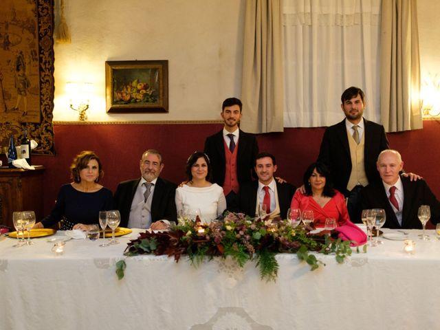La boda de Adam y Blanca en Zaragoza, Zaragoza 37