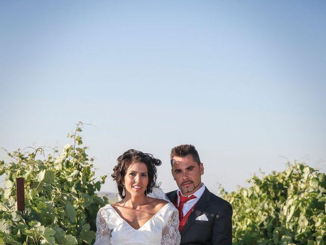 La boda de Pedro y Tamara en Sanlucar De Barrameda, Cádiz 3