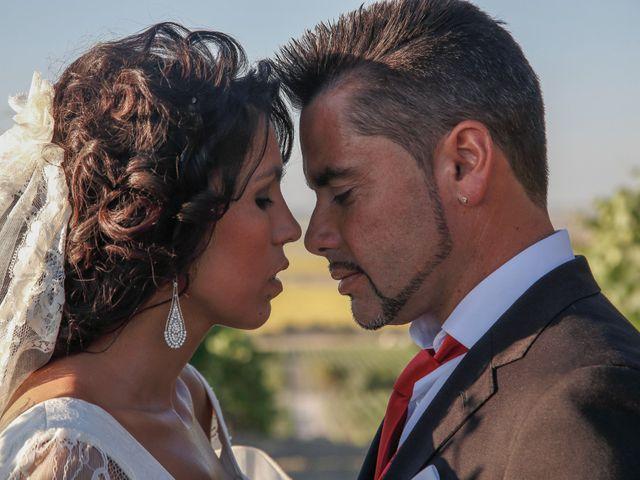 La boda de Pedro y Tamara en Sanlucar De Barrameda, Cádiz 4