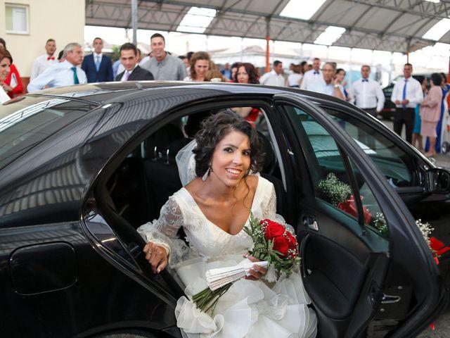 La boda de Pedro y Tamara en Sanlucar De Barrameda, Cádiz 5