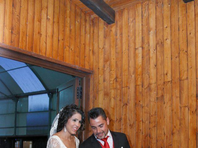 La boda de Pedro y Tamara en Sanlucar De Barrameda, Cádiz 6
