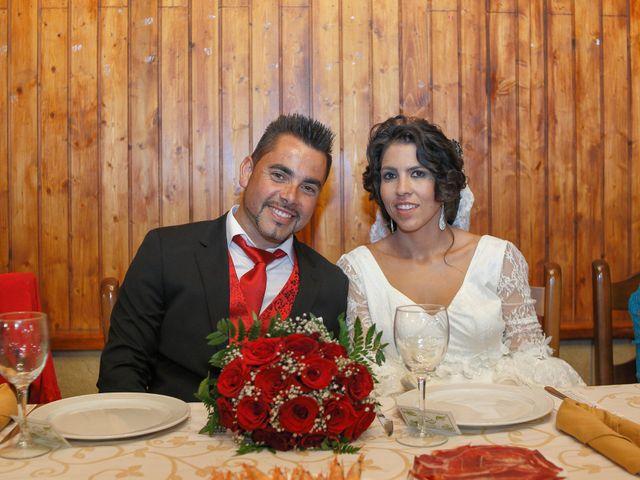 La boda de Pedro y Tamara en Sanlucar De Barrameda, Cádiz 7