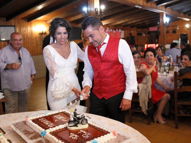 La boda de Pedro y Tamara en Sanlucar De Barrameda, Cádiz 8