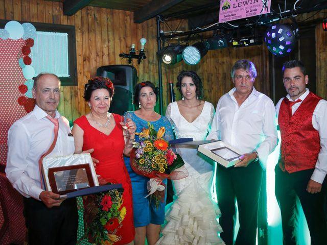 La boda de Pedro y Tamara en Sanlucar De Barrameda, Cádiz 9