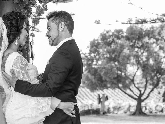La boda de Pedro y Tamara en Sanlucar De Barrameda, Cádiz 10
