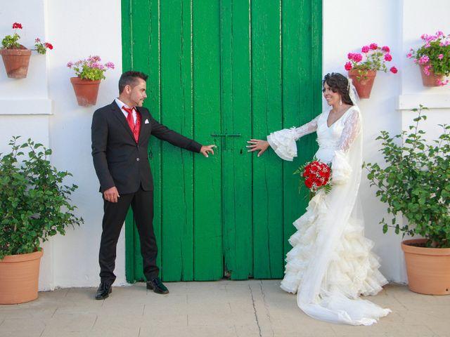 La boda de Pedro y Tamara en Sanlucar De Barrameda, Cádiz 12