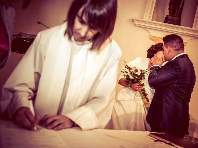 La boda de Juanma y Julia en Sant Antoni De Calonge, Girona 19