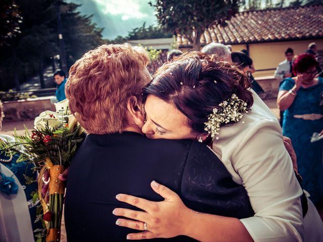 La boda de Juanma y Julia en Sant Antoni De Calonge, Girona 21