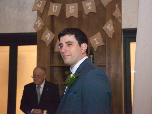 La boda de Andrés y Clara en Tiñana, Asturias 6