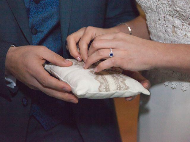 La boda de Andrés y Clara en Tiñana, Asturias 7