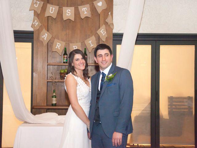 La boda de Andrés y Clara en Tiñana, Asturias 17
