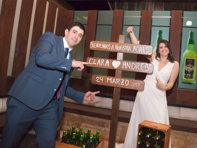 La boda de Andrés y Clara en Tiñana, Asturias 18