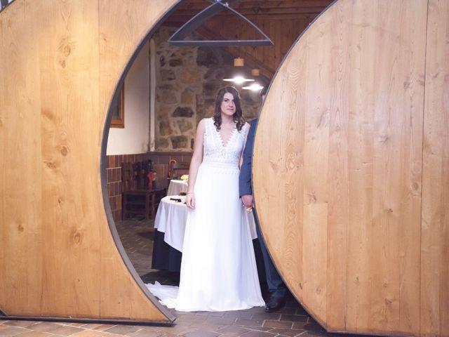 La boda de Andrés y Clara en Tiñana, Asturias 20