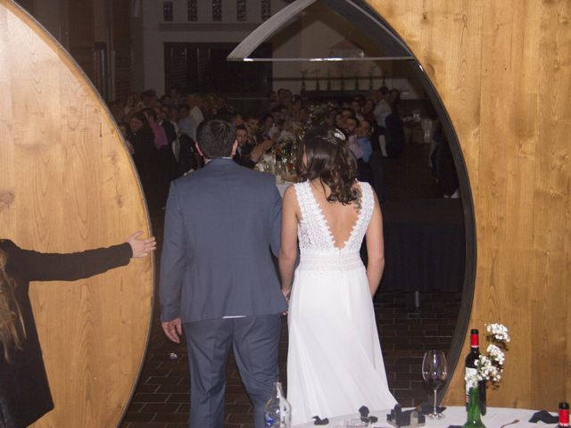 La boda de Andrés y Clara en Tiñana, Asturias 21
