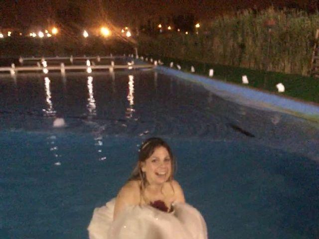 La boda de Diego y Yessica en Zaragoza, Zaragoza 3