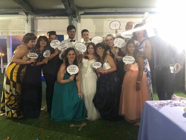 La boda de Diego y Yessica en Zaragoza, Zaragoza 7