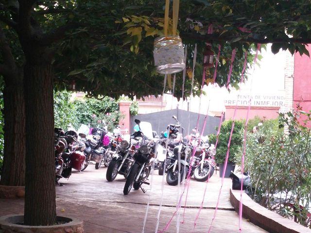 La boda de Rafa y Helena en Uceda, Guadalajara 5