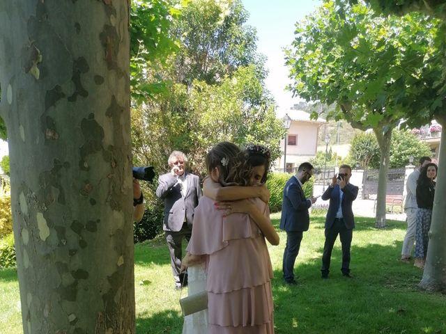 La boda de Javier  y Sarai en Pueblo Artica, Navarra 10