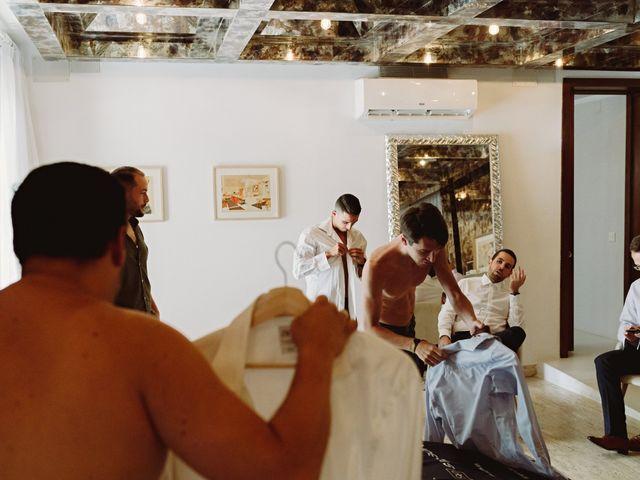 La boda de Francis y María en Elx/elche, Alicante 6