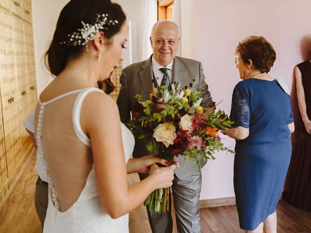 La boda de Francis y María en Elx/elche, Alicante 27