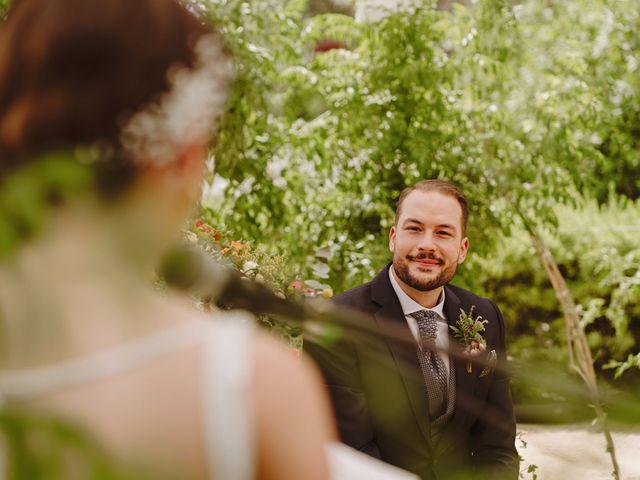La boda de Francis y María en Elx/elche, Alicante 51