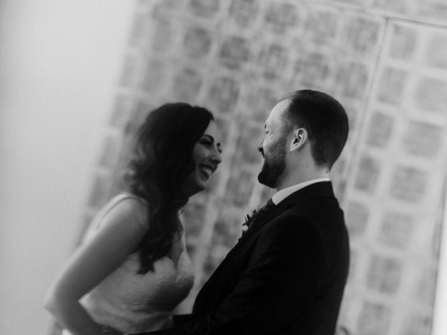La boda de Francis y María en Elx/elche, Alicante 65