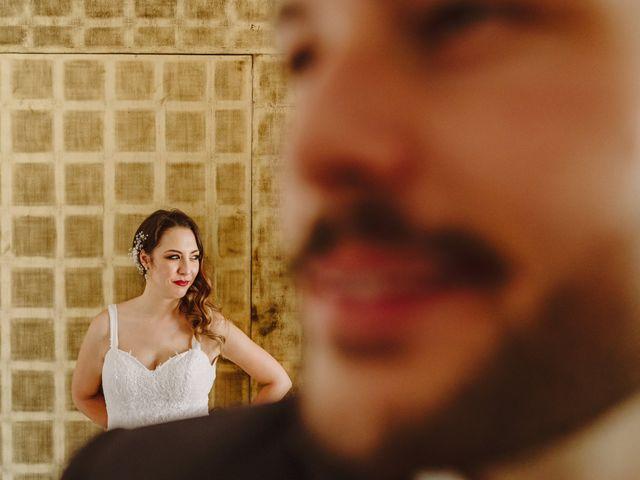 La boda de Francis y María en Elx/elche, Alicante 68
