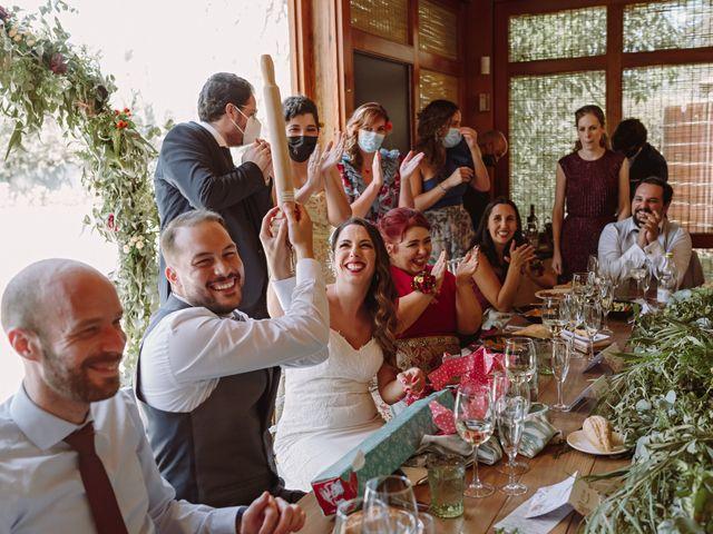 La boda de Francis y María en Elx/elche, Alicante 72