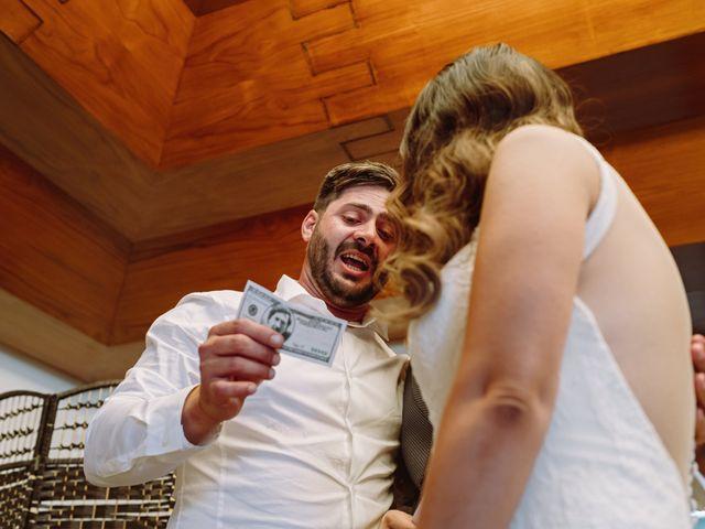 La boda de Francis y María en Elx/elche, Alicante 76