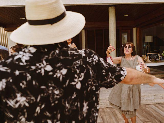 La boda de Francis y María en Elx/elche, Alicante 84