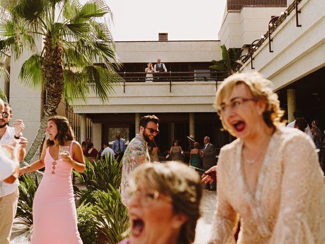 La boda de Francis y María en Elx/elche, Alicante 86