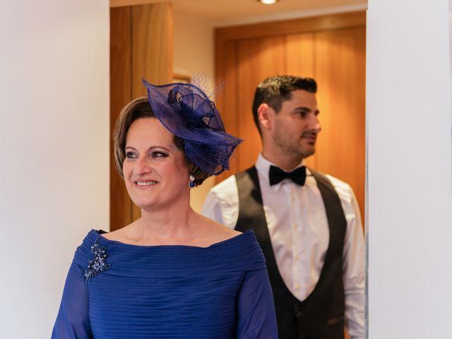 La boda de Angel y Amparo en Picanya, Valencia 5
