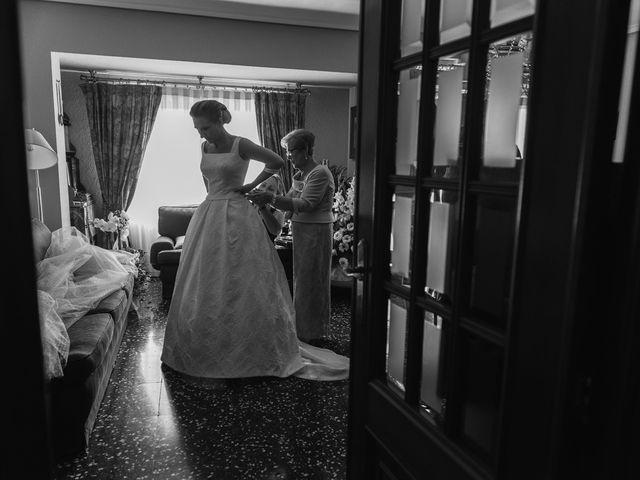 La boda de Angel y Amparo en Picanya, Valencia 13