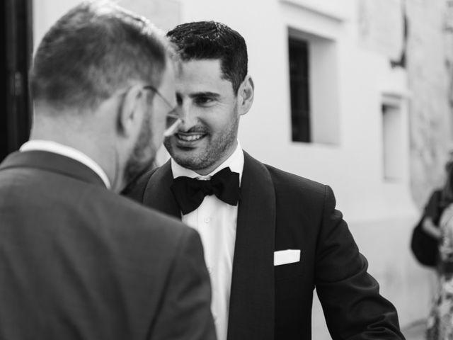 La boda de Angel y Amparo en Picanya, Valencia 19