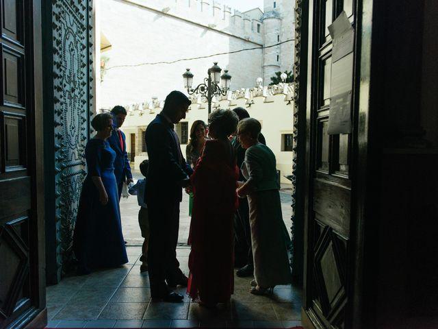 La boda de Angel y Amparo en Picanya, Valencia 21