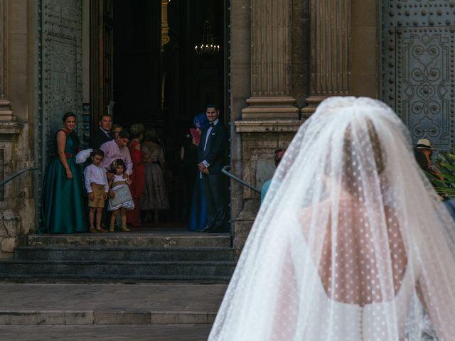 La boda de Angel y Amparo en Picanya, Valencia 23