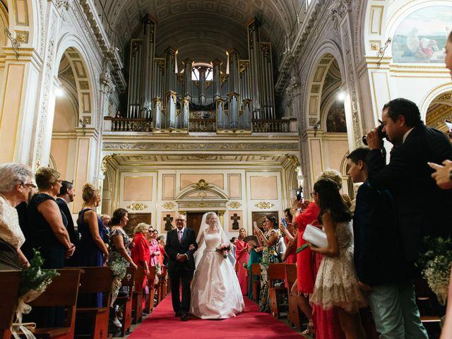 La boda de Angel y Amparo en Picanya, Valencia 25
