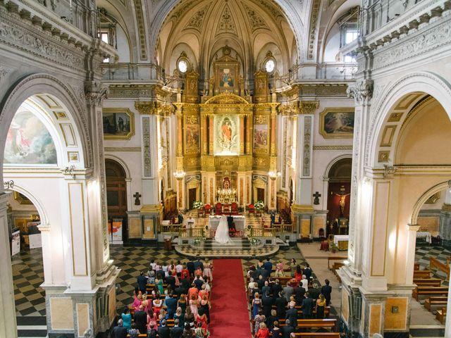La boda de Angel y Amparo en Picanya, Valencia 27