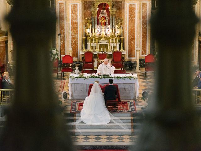 La boda de Angel y Amparo en Picanya, Valencia 28